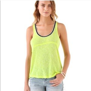 Free People We The Free Venice Vibes Tank Top